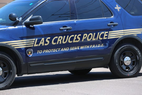 Las Cruces police, Codes Enforcement and Animal Control officers are participating in a statewide Tip-A-Cop fundraiser for Special Olympics Thursday evening at the local Chili's restaurant.
