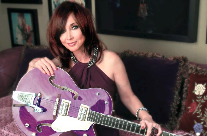 Singer, songwriter and guitarist Pam Tillis will perform up close and personal at the Spencer Theater Saturday, July 6 at 8 p.m. in an all acoustic night of greatest hits.