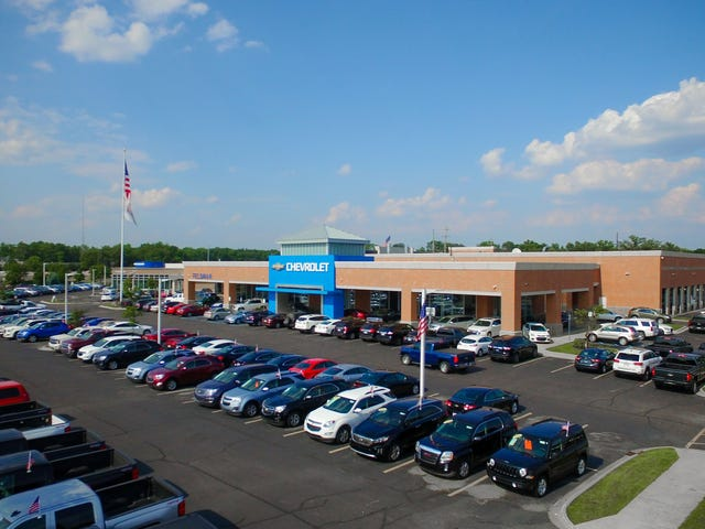 Feldman Chevrolet New Hudson >> Feldman Automotive Plans New Body Shop In New Hudson