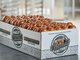 A box of pretzels from Philly Pretzel Factory. The pretzel chain just opened its first Arizona location in Goodyear.
