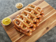 Pretzels from the Philly Pretzel Factory. The pretzel franchise opened its first Arizona location this summer.