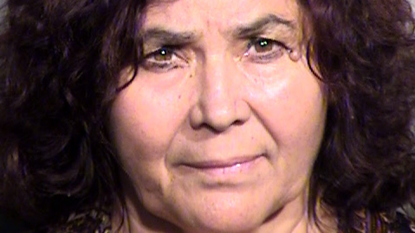 Phoenix woman arrested after 6 dead dogs found in home, 9 more malnourished