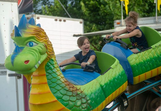 Summer 2019 things to do: York County carnivals, fairs, festivals & more