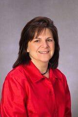 Jodi Oriel is associate director of MCC's Office of Student Life and Leadership Development.