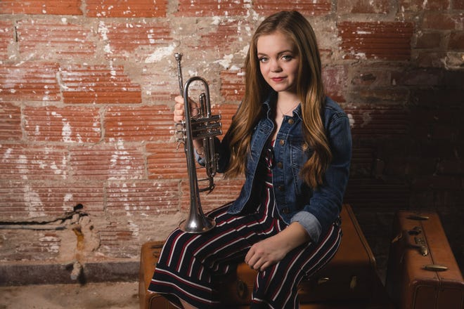 Sarah Grace will perform at 7:30 p.m. Thursday, July 11, at The House of FiFi DuBois, 123 S. Chadbourne St.