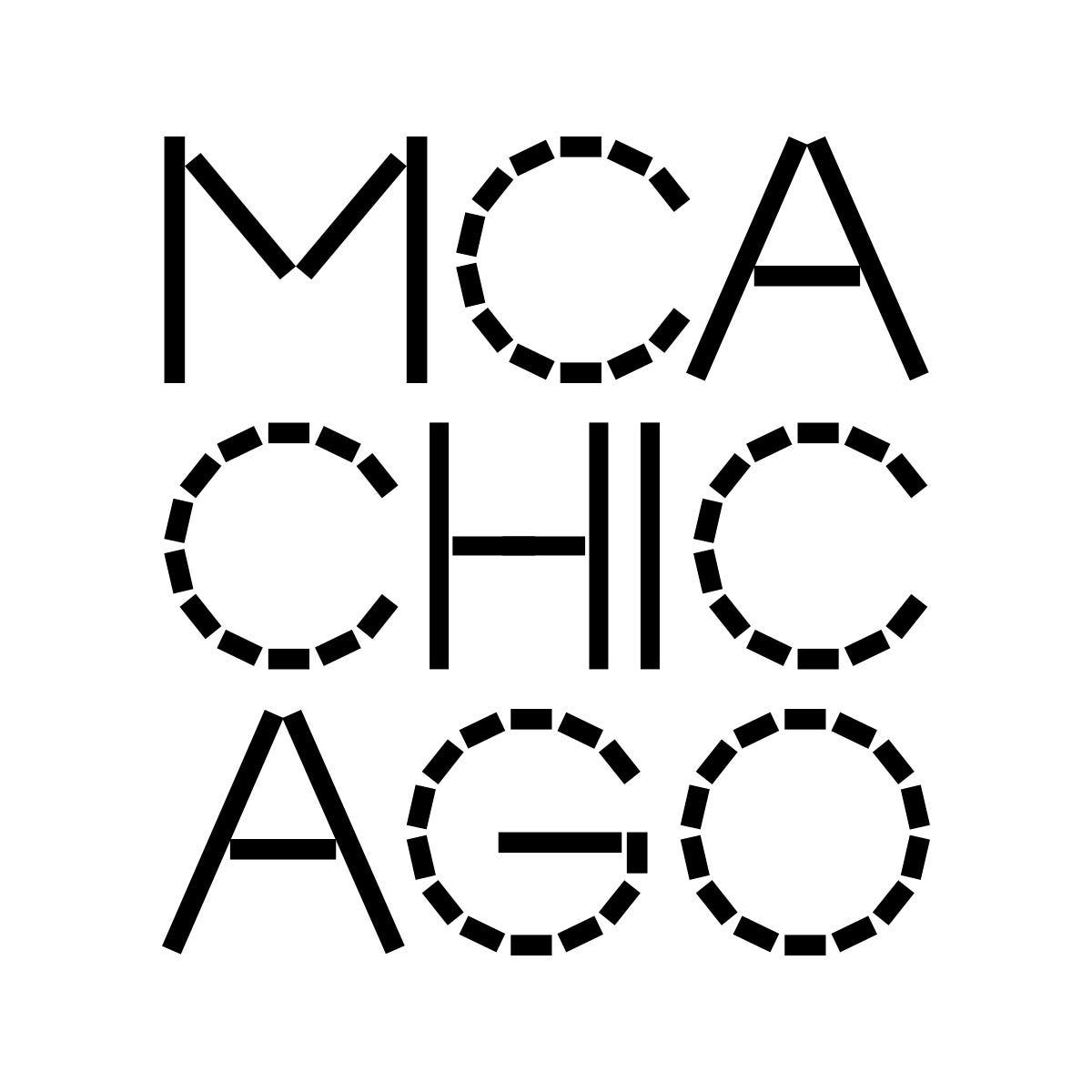 Museum of Contemporary Art of Chicago Logo