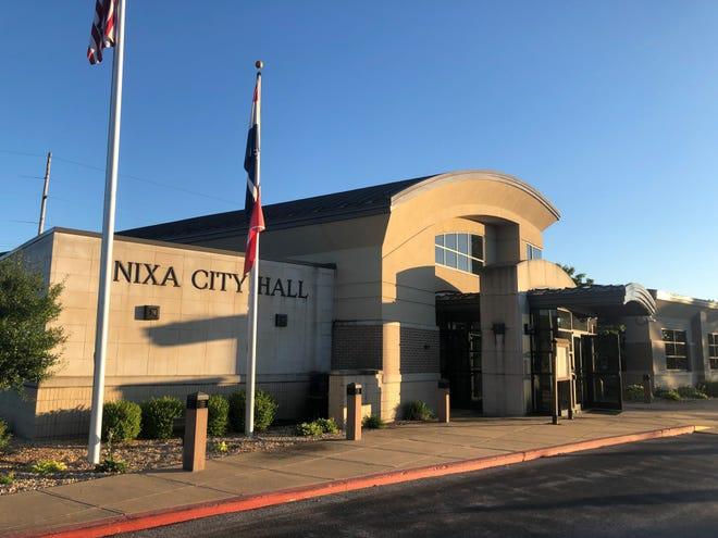 Nixa City Hall