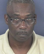Arthur Ivey, 59, was charged on one count of lewd, lascivious behavior to a child under 12.