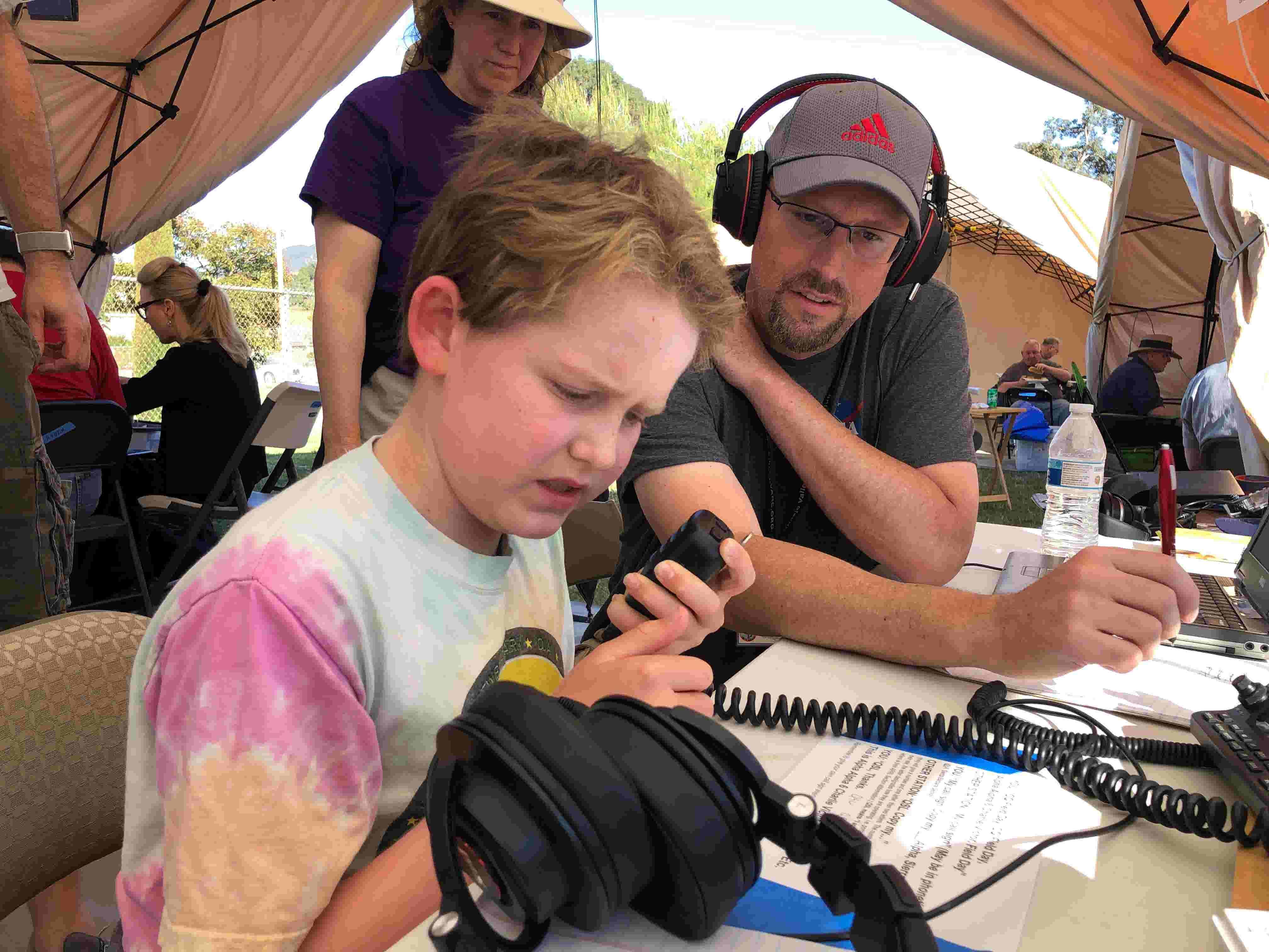 Field Day Archives - KB6NU's Ham Radio Blog