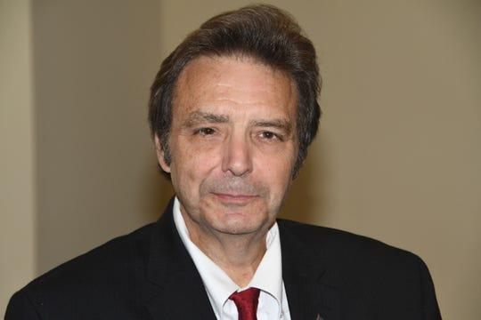 Delaware State University Professor Samuel B. Hoff
