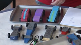 Troop 503 in Brandywine Hundred hosted a Pinewood Derby for adult scouts with disabilities.  Video provided by John J. Jankowski jr.  6/25/19