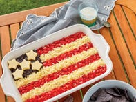 Fabulous food for your 4th of July gathering