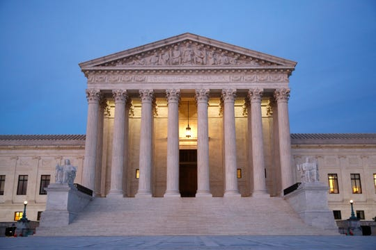 The Supreme Court ruled in a case involving the power of judges, rather than juries, to impose sentences based on new facts.