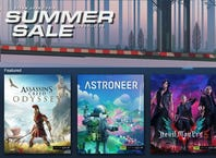 Steam's summer sale 2019 begins, discounts on Soulcalibur VI, Rage 2, Astroneer and others