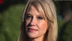 Trump says he will not be firing Conway after getting a recommendation to remove her for allegedly violating the Hatch Act. Veuer's Justin Kircher has the story.