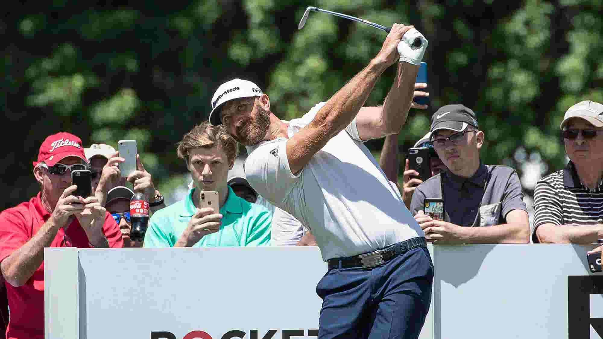 Rocket Mortgage Classic preview at Detroit Golf Club