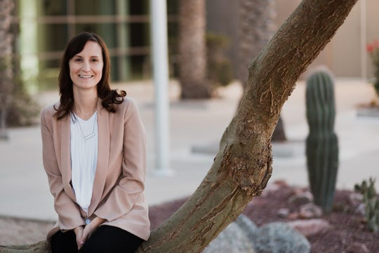 April Smith from Yuma, Arizona turned classroom challenges into a  6-figure business.