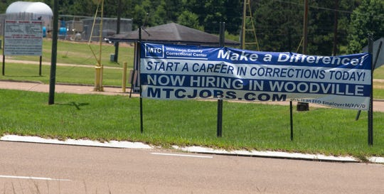 Amid a staffing crisis at the prison in Wilkinson County, Mississippi, officials turned to gangs to help keep order, an internal audit report shows.