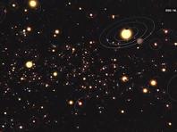 Netflix-style algorithm finds 360 stars that could host alien worlds