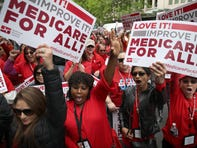 Bipartisanship on health care could lead to Trump's reelection | Opinion