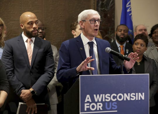 Michael Wagner, a journalism professor at the University of Wisconsin-Madison, says the lame-duck legislation to curtail powers of Gov. Tony Evers and Attorney General Josh Kaul is an example of distressed democracy.