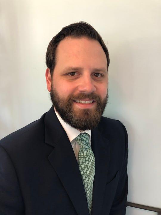 David Miller, Environmental Lawyer