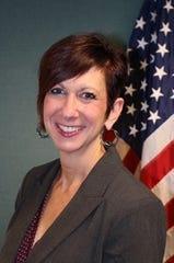 Dana Hecht, of the Port Authority of NY and NJ