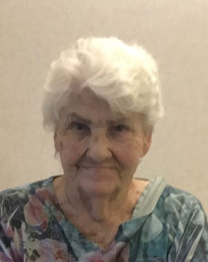 Nellie Padgett