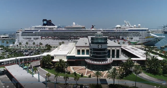 Port Canaveral commissioners OK contract for Disney terminal