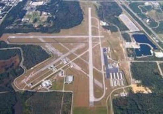 Space Coast Regional Airport