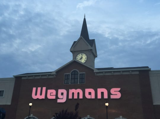 An employee at a Wegmans store in Mount Laurel contends he faced consequences after reporting concerns over slicing equipment.
