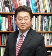 Rev. Dr. Brandon Cho