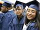 New Brunswick High School held graduation exercises on June 25 at the school.