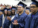 New Brunswick High School held graduation exercises on June 25 at the school.