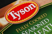 Tyson Foods Inc., Perdue Farms Inc. and others are accused of conspiring to fix poultry prices between 2008 and 2016.