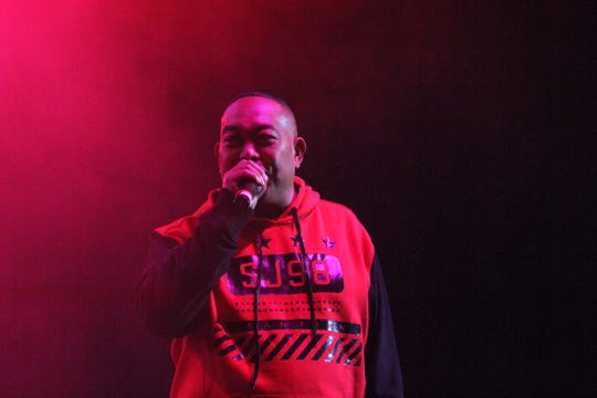 Rapper Fresh Kid Ice of 2 Live Crew