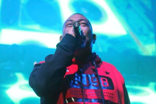 Rapper Fresh Kid Ice of 2 Live Crew