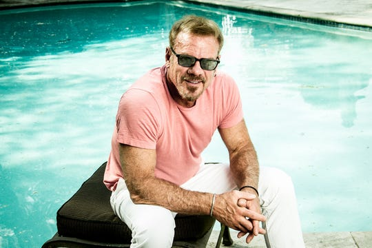 Country artist Phil Vassar was one of the reasons the Meyer Theatre had its best financial year to date. He played back-to-back shows, selling out one and nearly the other.