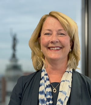 Patrician Martin, 58, has been tapped to lead life science catalyst BioCrossroads after a national search.