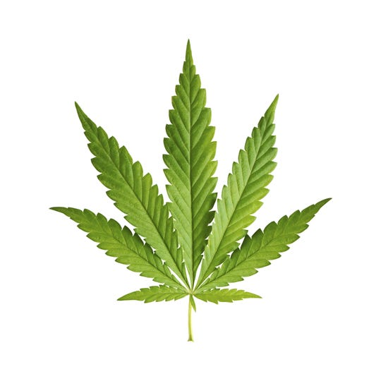 Marijuana use becomes legal in Illinois after Jan. 1. It's use and possession remains illegal in Indiana.