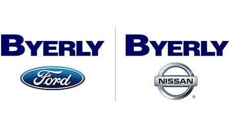 Byerly Ford Nissan