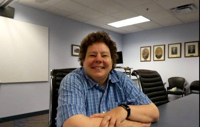 Patty Harrelson, executive director of Richland County Children Services, has taken a new job in the mental health field in Bowling Green.