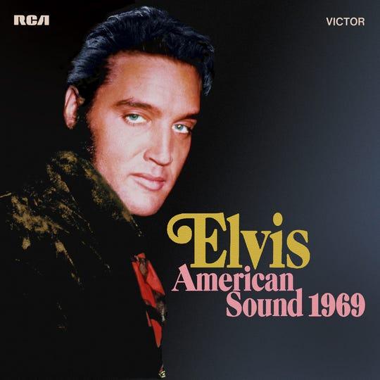 "Elvis Presley: ""American Sound 1969"""