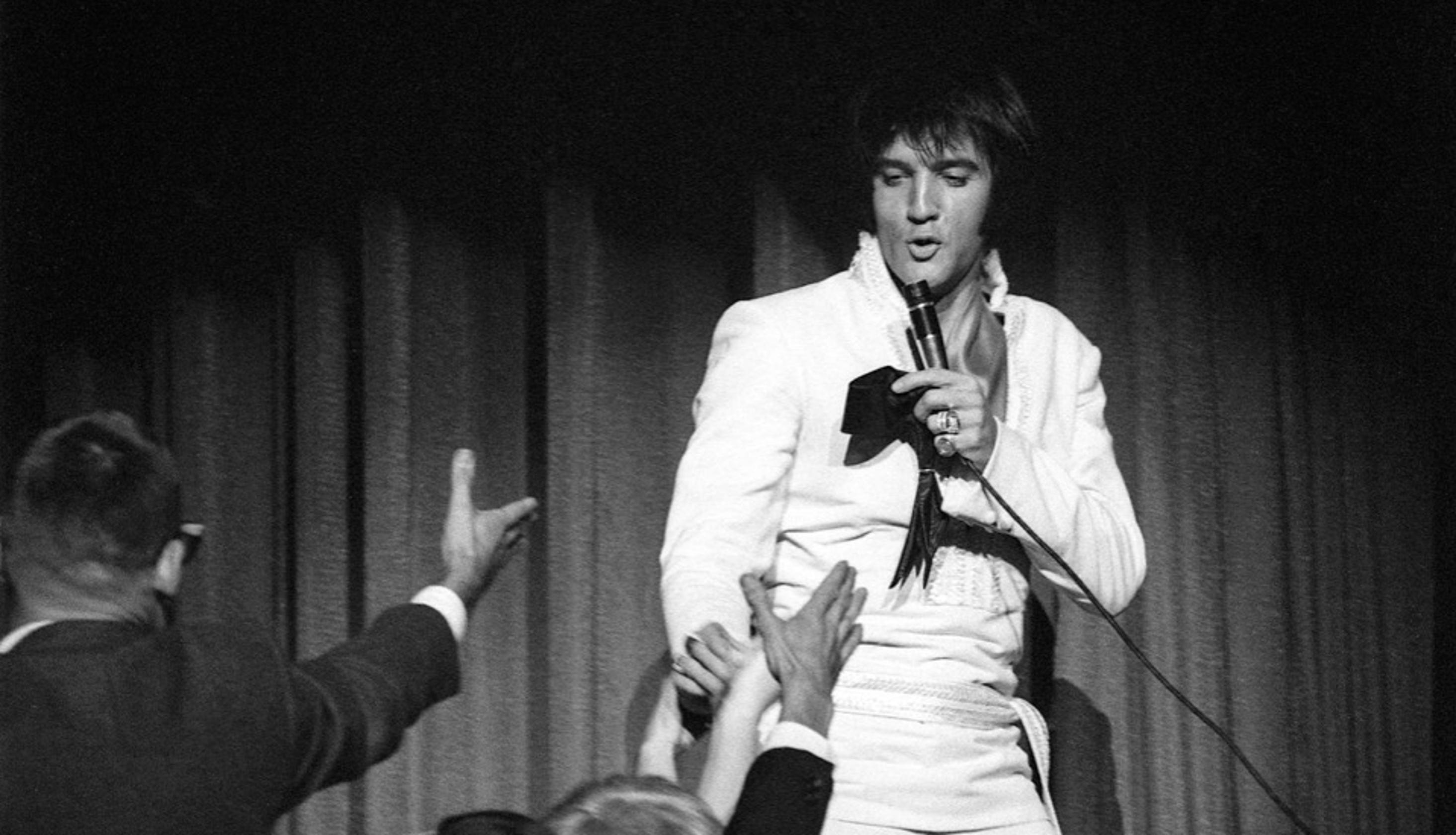 Elvis Presley: Box set, digital reissue celebrate King's triumphant 1969