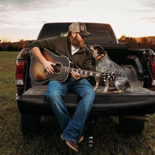 Former Arkansas oilfield worker Heath Sanders will perform Saturday night on the campus of Arkansas State University-Mountain Home.