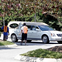 Does A Dead Body Count For Carpool Hearse Runs Afoul Of Hov Laws
