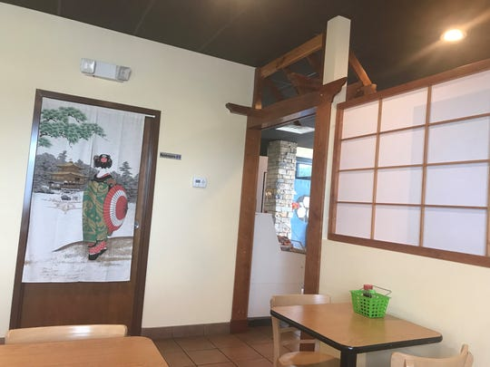 Bento-Ya is an Asian grocer and restaurant in Webster.