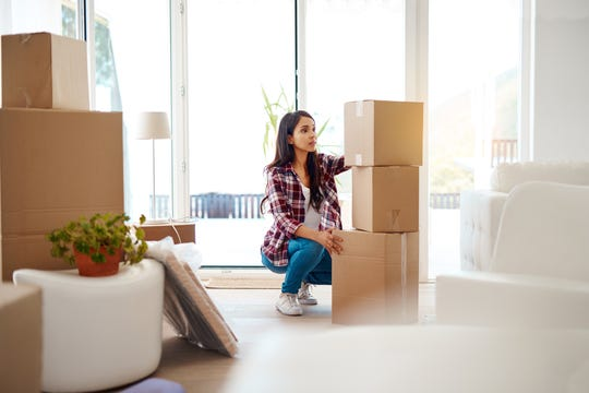 Find the right apartment by asking the right questions when you're apartment-hunting.