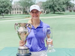 Shreveport's Alden Wallace wins Louisiana Women's Amateur Championship