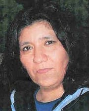 Beverly Ozuna-Ulrich, 42, was last seen at her home in Belle Fourche on Oct. 17, 2003.